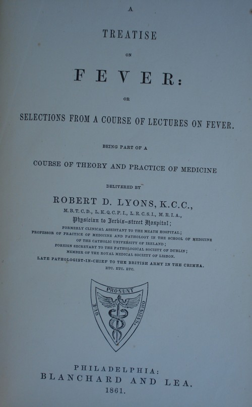 civil war medical books