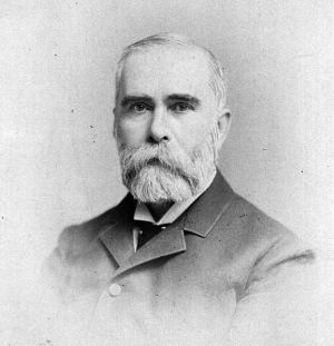 Roberts Bartholow Civil War