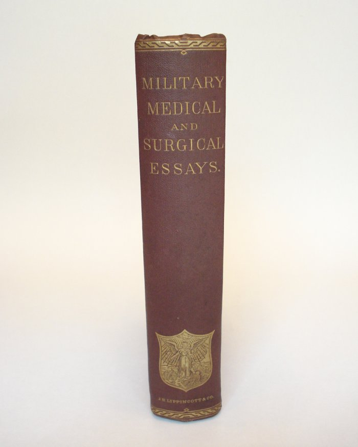 hammond military medical surgical essays