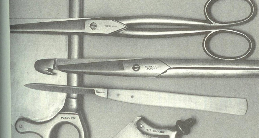Tiemann Surgical Instruments Surgical Instruments