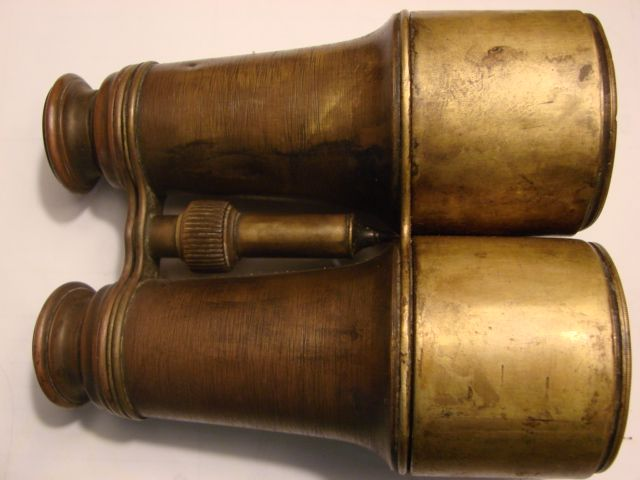 U.S. Army Field Glasses