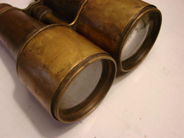 U.S. Army Binoculars