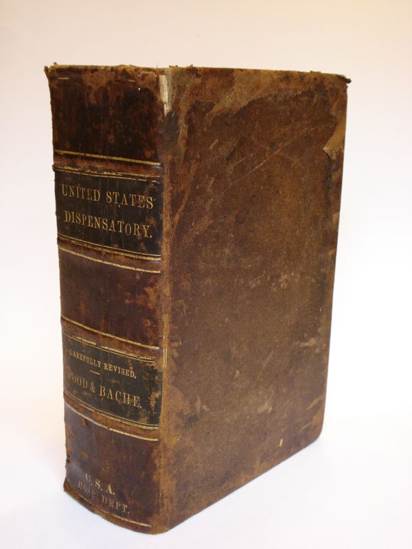 Civil War Medical Book