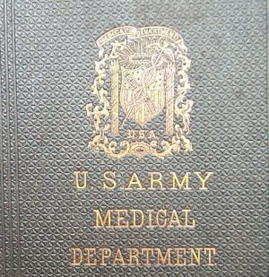 u.s. army medical department