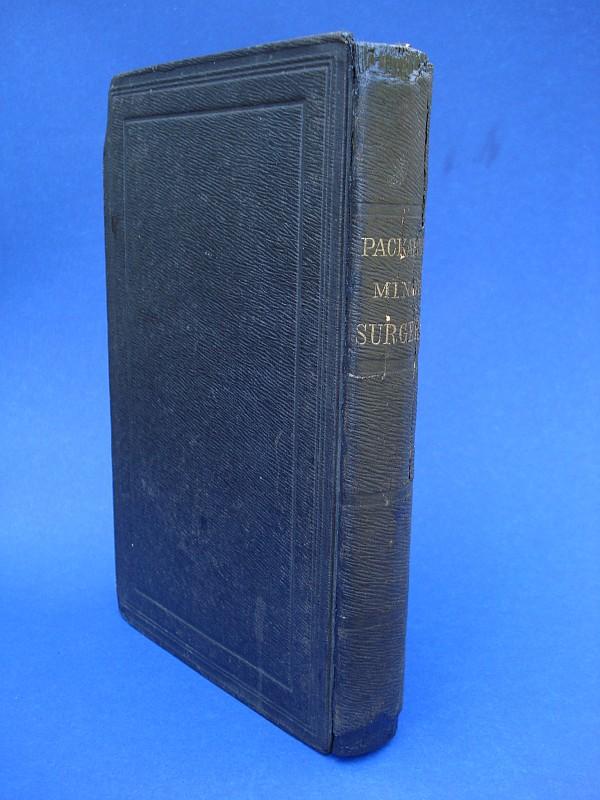 civil war medical books